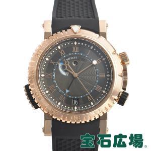 ブレゲ BREGUET マリーンロイヤル 5847BR/Z2/5ZV 中古 メンズ 腕時計|houseki-h