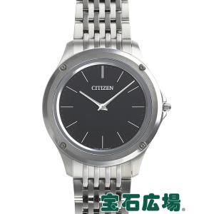 シチズン CITIZEN (中古) エコドライブ ワン AR5000-50E 中古 メンズ 腕時計|houseki-h