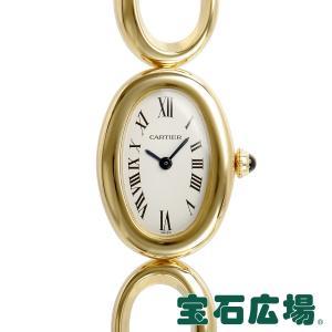 カルティエ CARTIER ベニュワール1967 W15108K7 中古 レディース 腕時計|houseki-h