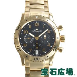ブレゲ BREGUET トランスアトランティック 3820BA/N2/AW9 中古 メンズ 腕時計|houseki-h