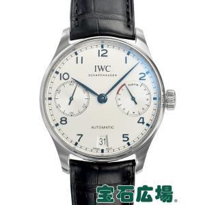 IWC (アイ・ダブリュー・シー) ポルトギーゼ オートマチック IW500705 中古 メンズ 腕時計 houseki-h