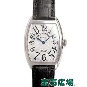 フランクミュラー FRANCK MULLER トノウカーベックス 7502QZ 中古 ユニセックス 腕時計|houseki-h