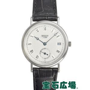 ブレゲ BREGUET クラシック 5920BB/15/984 中古 メンズ 腕時計|houseki-h