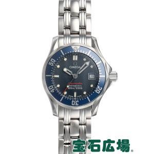 オメガ OMEGA シーマスター300 2224-80 中古 極美品 レディース 腕時計|houseki-h