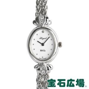 平和堂 HEIWADO (中古) ロイヤル オーバル2針 10031.52 中古 レディース 腕時計|houseki-h