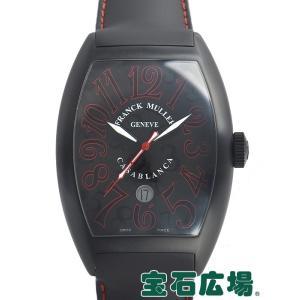 フランクミュラー FRANCK MULLER トノウカーベックス カサブランカ 8880CDTNR 中古 メンズ 腕時計|houseki-h