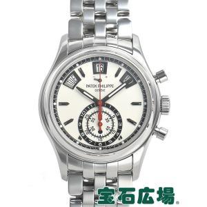 パテックフィリップ PATEK PHILIPPE アニュアルカレンダー 5960/1A-001 中古 メンズ 腕時計|houseki-h