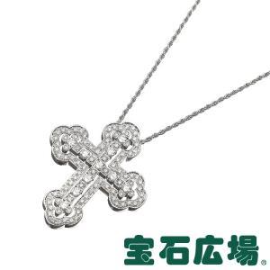 ダミアーニ DAMIANI ベルエポック(ゴシック) ダイヤ ペンダントネックレス(M) 20026304 中古  ジュエリー houseki-h