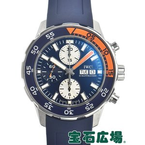 IWC (アイ・ダブリュー・シー) アクアタイマー クロノ IW376704 中古 メンズ 腕時計 houseki-h
