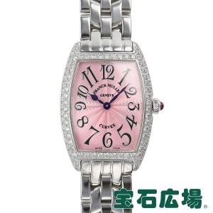 フランクミュラー FRANCK MULLER トノウカーベックス 1752QZD 中古 レディース 腕時計|houseki-h