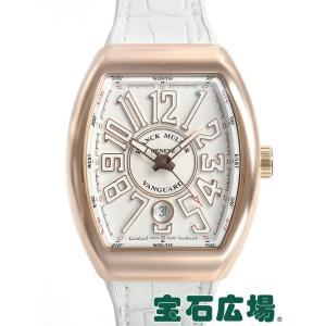 フランクミュラー FRANCK MULLER ヴァンガード V41SCDT 中古 メンズ 腕時計 houseki-h