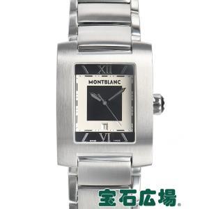 モンブラン MONTBLANC プロファイル 9658 中古 メンズ 腕時計|houseki-h
