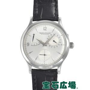 ジャガールクルト JAEGER LECOULTRE マスターリザーブドマルシェ 140.8.93 中古 メンズ 腕時計|houseki-h