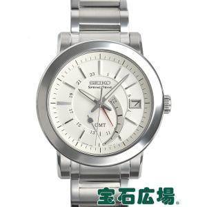 セイコー SEIKO セイコー スプリングドライブ SNR007 中古 メンズ 腕時計|houseki-h