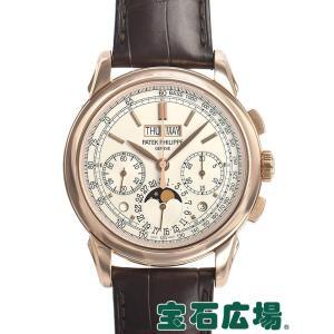 パテックフィリップ PATEK PHILIPPE パーペチュアルカレンダークロノ 5270R-001 中古 メンズ 腕時計|houseki-h