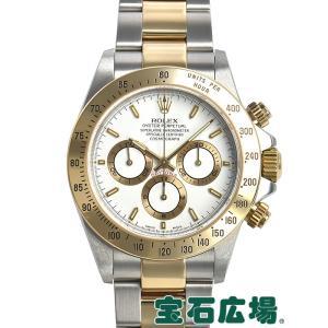 ロレックス ROLEX デイトナ 16523 中古 メンズ 腕時計|houseki-h