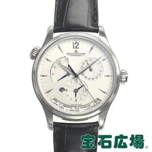 ジャガールクルト JAEGER LECOULTRE マスタージオグラフィーク Q1428421 中古 メンズ 腕時計|houseki-h