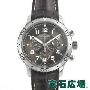 ブレゲ BREGUET タイプXXI 3810ST/92/9ZU 中古 メンズ 腕時計|houseki-h