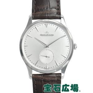 ジャガールクルト JAEGER LECOULTRE マスターグランド ウルトラスリム Q1358420 中古 メンズ 腕時計|houseki-h
