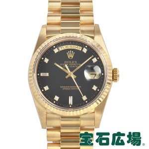 ロレックス ROLEX デイデイト 18238A 中古 メンズ 腕時計|houseki-h