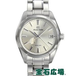 セイコー SEIKO グランドセイコー ヘリテージコレクション マスターショップ限定 SBGA201 9R65-0AA0 中古 メンズ 腕時計|houseki-h