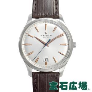 ゼニス ZENITH キャプテンエリート 03.2020.670/01.C498 中古 メンズ 腕時計|houseki-h