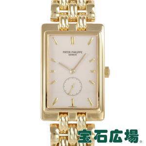パテックフィリップ PATEK PHILIPPE ゴンドーロ 5009/1 中古 メンズ 腕時計|houseki-h