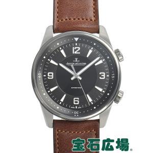ジャガールクルト JAEGER LECOULTRE ポラリス オートマティック Q9008471 中古 極美品 メンズ 腕時計|houseki-h