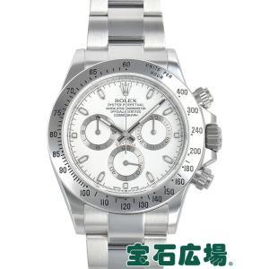 ロレックス ROLEX デイトナ 116520 中古 メンズ 腕時計|houseki-h