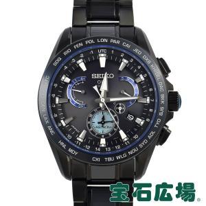 セイコー SEIKO アストロン みちびき 世界限定2000本 SAST001 中古 メンズ 腕時計|houseki-h
