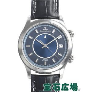 ジャガールクルト JAEGER LECOULTRE マスターメモボックス ブティック限定500本 Q141848J 中古 メンズ 腕時計|houseki-h