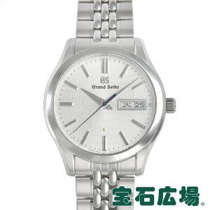 セイコー SEIKO グランドセイコー ヘリテージコレクション キャリバー9F生誕25周年記念 1500本限定 SBGT241 中古 メンズ 腕時計|houseki-h