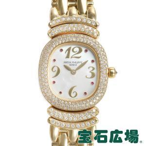パテックフィリップ PATEK PHILIPPE ゴールデンエリプス 4831/11J-001 中古 メンズ 腕時計|houseki-h
