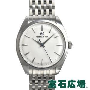 セイコー SEIKO グランドセイコー エレガンスコレクション 世界限定500本 SBGX333 9F61-0AK0 中古 メンズ 腕時計|houseki-h