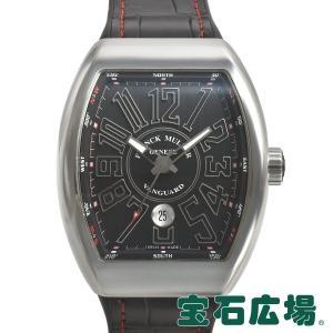フランクミュラー FRANCK MULLER ヴァンガード V45SCDT 中古 メンズ 腕時計|houseki-h