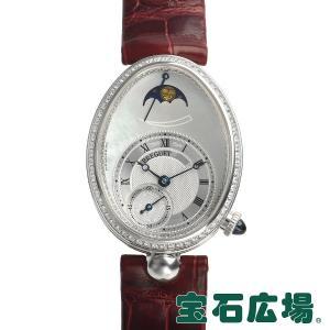 ブレゲ BREGUET クィーン オブ ネイプルズ 8908BB/52/864 D00D 中古 レディース 腕時計|houseki-h