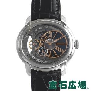 オーデマピゲ AUDEMARSPIGUET ミレネリー 4101 15350ST.OO.D002CR.01 中古 メンズ 腕時計|houseki-h