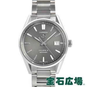 タグ・ホイヤー TAG HEUER カレラキャリバー5 WAR211C.BA0782 中古 メンズ 腕時計|houseki-h