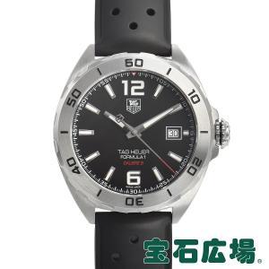 タグ・ホイヤー TAG HEUER フォーミュラ1 キャリバー5 WAZ2113.FT8023 中古 メンズ 腕時計|houseki-h