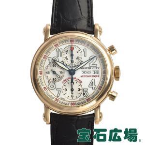 フランクミュラー FRANCK MULLER マスターシティー クロノグラフ 7000MCY 中古 メンズ 腕時計|houseki-h