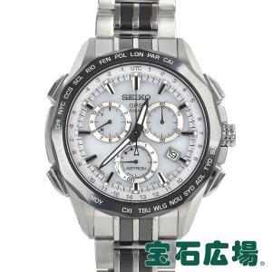 セイコー SEIKO アストロン 2014年限定モデル 7000本限定 SBXB001 中古 メンズ 腕時計|houseki-h