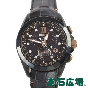 セイコー SEIKO アストロン ダイヤモンド リミテッドエディション 世界限定1500本 SBXB083 中古 メンズ 腕時計|houseki-h