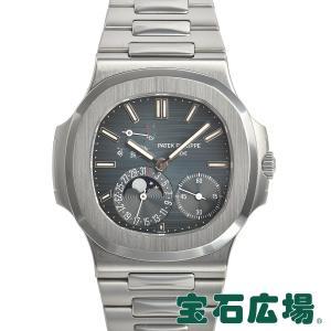 パテックフィリップ PATEK PHILIPPE ノーチラス 5712/1A-001 中古 メンズ 腕時計|houseki-h