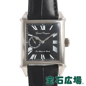 ジラール ペルゴ GIRARD PERREGAUX ヴィンテージ1945 フランソワペルゴ2 日本限定34本 25830-53-684S-0 中古  腕時計|houseki-h