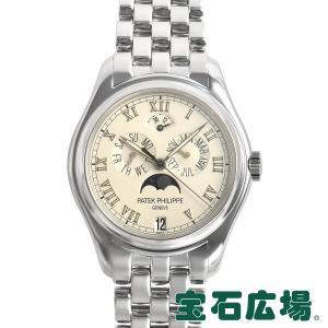 パテックフィリップ PATEK PHILIPPE アニュアルカレンダー 5036/1G 中古 メンズ 腕時計|houseki-h