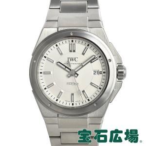 IWC (アイ・ダブリュー・シー) インヂュニア オートマチック IW323904 中古 メンズ 腕時計|houseki-h