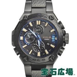 カシオ CASIO (中古) MRーG 世界限定500本 MRG-G2000HT-1AJR 中古 メンズ 腕時計|houseki-h