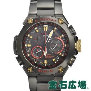 カシオ CASIO (中古) MRーG MRG-G1000B-1A4JR 中古 メンズ 腕時計|houseki-h