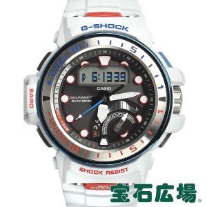 カシオ CASIO (中古) ガルフマスター GWN-Q1000K-7AJR 中古 メンズ 腕時計|houseki-h