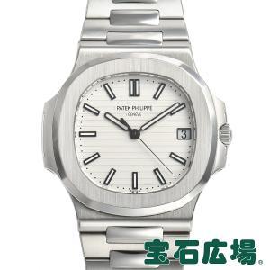 パテックフィリップ PATEK PHILIPPE ノーチラス ラージサイズ 5711/1A-011 中古 メンズ 腕時計|houseki-h